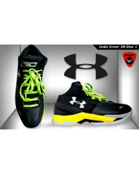 Under Armour DN Shoe 1