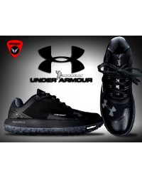 Under Armour Michelin Tire Low Shoes 1