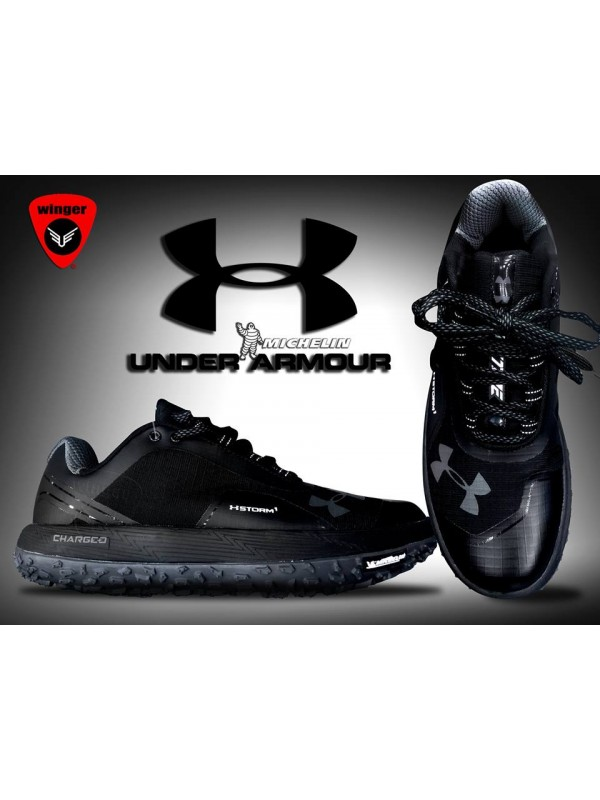 sports shoes 2c85c 362f8 Under Armour Michelin Tire Low Shoes 1