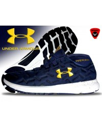 Under Armour Storm Sneaker Shoe 1 (Gold Edition)